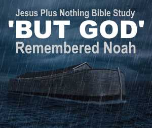 But God Bible Verse Study - How God changed Joseph's life